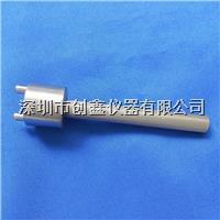 GB1002图6量规-6A/10A单相两极插头量规 GB1002--6A10A单相两极插头量规