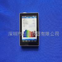 CX-350光谱彩色照度计  智能手持式植物光照分析仪 CX-350