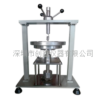 GB2099.1压缩试验装置