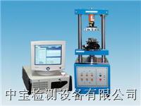 插头插座负载寿命(分断容量)试验机 ZB-8816