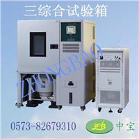 温湿度振动综合试验箱 ZB-SZH-306Z