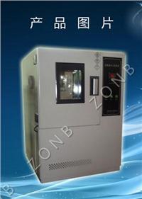 单点式高低温试验箱  ZB-T-100Z