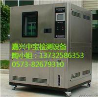 多种规格恒温恒湿试验箱 ZB -TH-100Z