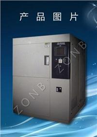 可程式温度冲击试验箱 ZB-TC-80D