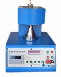 多功能环压强度试验机 ZB-HY