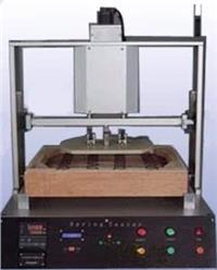 蛇型簧测试机 ZB-TH