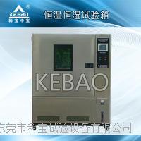 線性恒溫恒濕試驗箱 KB-TH-XS-80Z