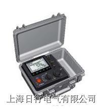 高压绝缘电阻测试仪 3128