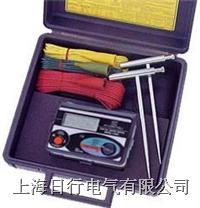 接地电阻测试仪4105A-H  4105A-H
