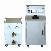 直流大电流发生器质量保证 RXZDF