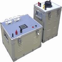 安全注意事项-大电流发生器