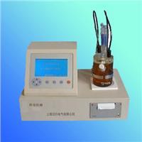 微量水分测定仪 RXWS