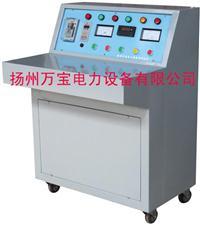 电源变压器综合测试台