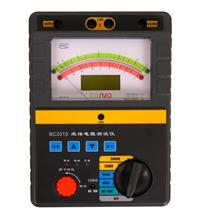 指针式绝缘电阻测试仪 WBZT