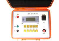 数字高压绝缘电阻测试仪 WBZT