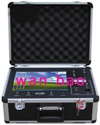 通信电缆测试仪 WBST-400E