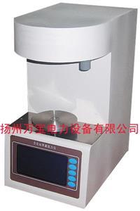 全自动油表面张力测定仪 WBJZ-600