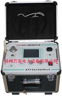0.1Hz程控超低频高压测试仪 VLF3000