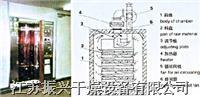 CHG系列穿流干燥机  CHG系列