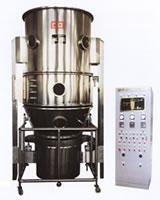 沸腾制粒机 FL系列