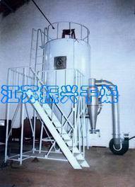 山梨酸钾喷雾干燥机 LPG
