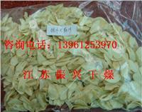 蒜片专用脱水蔬菜干燥机