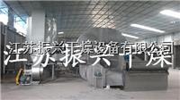 虾壳专用带式干燥机 DW