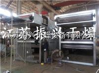 虾皮专用网带式干燥机 DW
