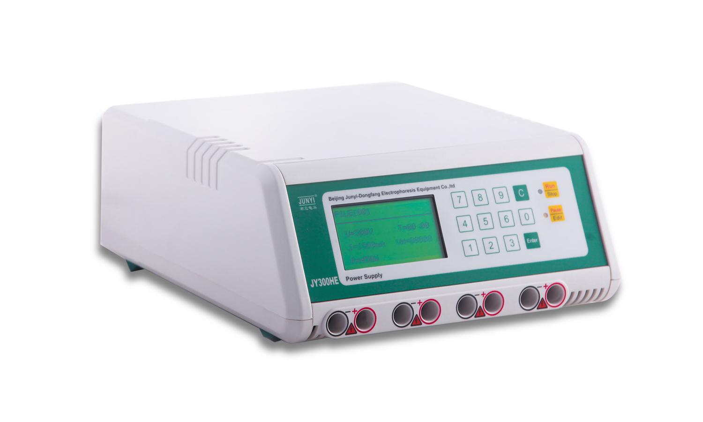 JY600E型 通用电泳仪电源|600伏(V)数字按键|现货供应