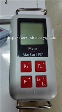 馬爾PS1專業粗糙度儀 MarSurf  PS1