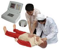 急救心肺复苏模拟人 KAH-CPR400