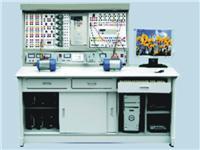 HL-760BP网络型PLC与变频调速高级电工综合实训考核装置 HL-760BP网络型