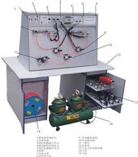 HLY-19B气动PLC控制实验室设备