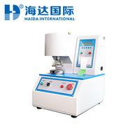 电子式纸箱破裂强度试验机 HD-A504-1