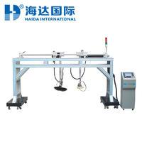 弹簧软床垫铺面软硬测试仪 HD-1087