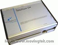 车载远程信息通讯平台 TeleXium D4