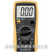 VC6013|数字电容表|胜利电容表