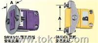 圓孔面板安裝支架 小型連接器配件  SRMACL 面板安裝支架  美國Omega配件  SRMACL  RMACL