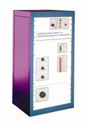 PT600电话机过电压测试系统