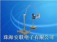 摆管淋雨试验装置IPX3/4 P03.11