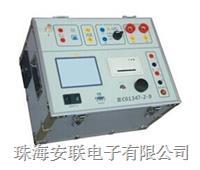 带整体式启动装置的灯用的镇流器脉冲试验装置