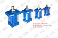 射砂压紧液压缸 CD160C 160/110-180