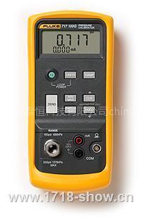F718压力校准器 F718