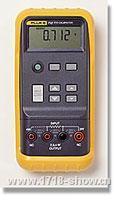F712铂电阻过程校准仪 F712