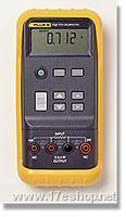 F714热电偶校准仪 F714