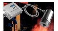 CTlaser 1M/2M 测高温高分辨率红外测温仪 CTlaser 1M/2M