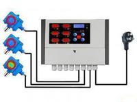 二氧化碳气体报警器 DN-K1000-6
