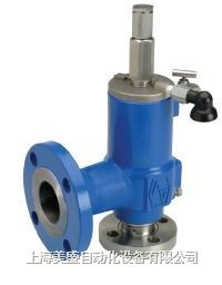 Large Capacity Pilot (LCP) Operated Safety Valve Large Capacity Pilot (LCP) Operated Safety Valve
