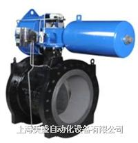 Slurry Valves - Figure FLC - Flask Level Control Slurry Valves - Figure FLC - Flask Level Control