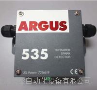阿古斯535高速红外火花探测器 阿古斯535